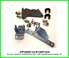 1968-1972 Impala: Overdrive Shifter Kit
