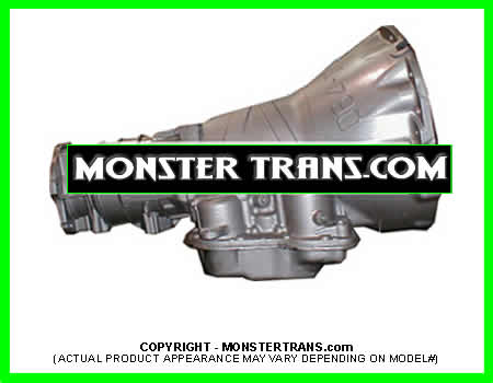 46re Transmission For Sale >> Dodge A518 46re Gas Transmission Factory Replacement 2wd