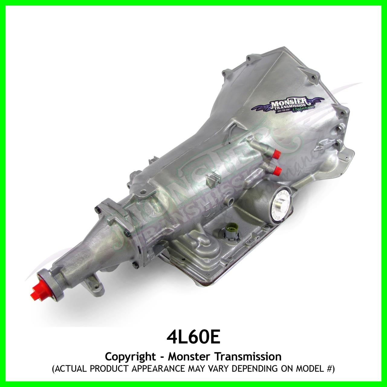 4L60E Transmission For Sale >> 4l60e Xtreme Performance Transmission 1pc Case 2wd