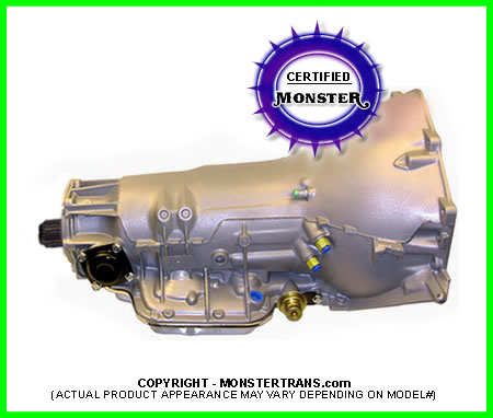 turbo 400 th400 transmission 4x4 heavy duty 4wd th400 free shipping rh monstertransmission com Turbo 400 Transmission Parts THM400 Transmission with Dipstick