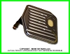 4L60E Replacement 2WD Transmission Filter: 1993-1996