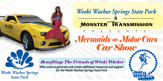 Monster Transmission and Mermaids