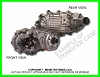 MERCEDES ML320 REBUILT TRANSFER CASE