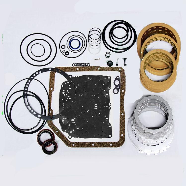 TH-350 Monster Transmission Master Rebuild Kit