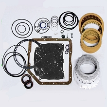 TH-350 Monster Transmission Master Rebuild  Kit