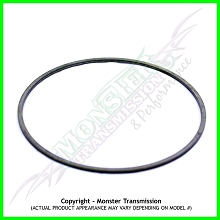 4L65E / 700R4 / 4L60 / 4L60E Pump Slide to Body Steel Sealing Ring 1982 - 2006