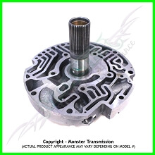 4L80 / 4L80E / 4L85E Stator, Pump Cover (Cast # 263) (91-96)