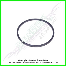 4L80 / 4L80E / 4L85E Sealing Ring, Center Support Ring (Plastic) (91-Up)