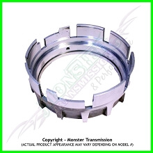 4L80 / 4L80E / 4L85E Drum, Forward Clutch w/ Ring Gear (Lip Seal Type Piston) (91-96)