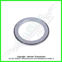 TH400, 3L80, 4L80, 4L80E, 4L85E Washer, Center Support to Front Planet (Metal) (65-Up)
