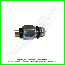 A518 Neutral Safety Switch/Back-Up Light (3 Prong Screw In) (98-04)