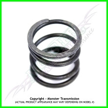 TH400, 3L80, 4L80, 4L80E, 4L85E Spring, Front Servo (65-Up)