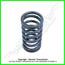 TH400, 3L80, 4L80, 4L80E, 4L85E Spring, Rear Servo (Blue) (65-Up)
