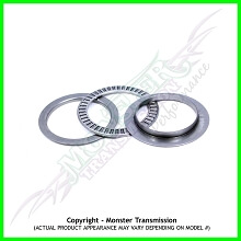 TH400, 3L80 Bearing w/ Race, Rear Ring Gear to Output Shaft
