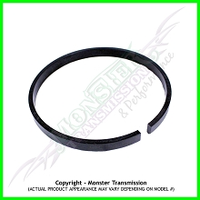 TH400, 3L80 Silencer Ring, Output Carrier .177