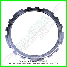 4L65E / 700R4 / 4L60 / 4L60E Backing Plate, 3-4 Clutch (5.00-5.25mm) #3 (82-86)