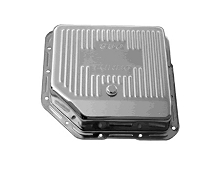 Turbo 350 Deep Chrome Transmission Pan (TH350)