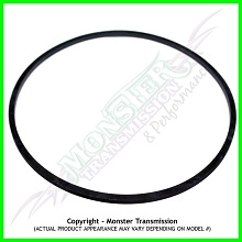 4L65E Lathe Cut Seal, Case to Ext Housing (Case To Removable Bellhousing) (03-Up)