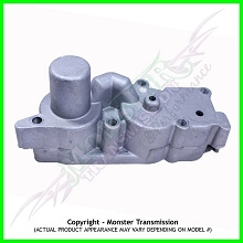 4L80 / 4L80E / 4L85E Housing, 2-3 & 3-4 Accumulator (91-93)