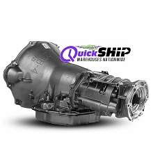 Quick Ship 48RE HD Transmission with Free Torque Converter