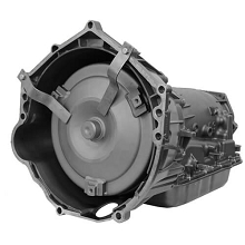 Quick Ship 4L60E Transmission with Free Torque Converter