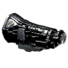 Super Duty 5R110 Transmission 4WD - BLACK BEAST DIESEL w/ Transmission Cooler