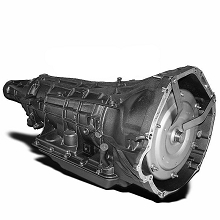 Quick Ship 5R110 Transmission with Free Torque Converter (DIESEL)