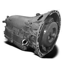 Quick Ship 722.6 Transmission with Free Torque Converter