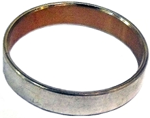 4L65E / 700R4 / 4L60 / 4L60E Bushing, Reverse & Direct Drum (Rear, Bronze) (82-Up)