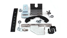 1964 Impala: Overdrive Shifter Kit