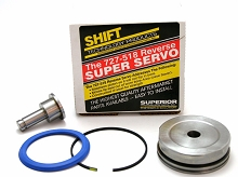 Superior | 727 / 518 Low & Reverse Steel Super Servo