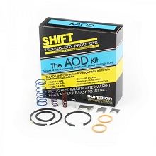 Superior Valvebody Shift Correction Kit: AOD