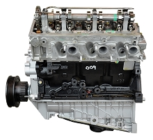 Quick Ship Engine - Ford 4.0 Liter SOHC Applications - Light Truck
