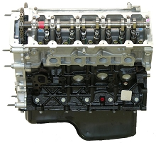 Quick Ship Engine - Ford 5.4 Liter 2V Applications - Light Truck