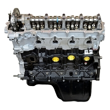 Quick Ship Engine - Ford 5.4 Liter 3V Windsor Applications - Light Truck