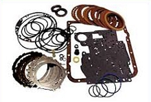Master Rebuild Kit: TH400 Transmission