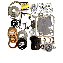 4L65E Transmission Rebuild Kit, SS Monster-In-A-Box: 1998-02