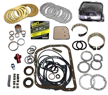 Dodge 727 Mega Monster Transmission Complete Rebuild Kit