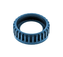 4L65E / 700R4 / 4L60 / 4L60E Seal, Input Housing to Output Shaft (w/ Splines) (Plastic) 700-R4 (82-93)