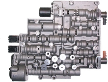 4L60E Valve Body (Premium) (PWM) (On/Off) (95) New Sonnax AFL/TCC/ACC Valves, New EPC & PSI Manifold, Other Sol Tested, No Gaskets