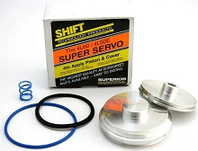Superior | 4L60/4L60-E Super Servo 4th apply piston & cover