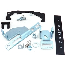 1979-1981 Camaro: Overdrive Shifter Kit