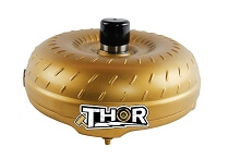 Thor Converters  AODE/4R70W/4R75 1600-1800 Stall Torque Converter, Street Warrior, Level 1