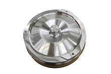 Thor Exclusive 4L65E Single Clutch Billet Converter Cover (B85 style converters)