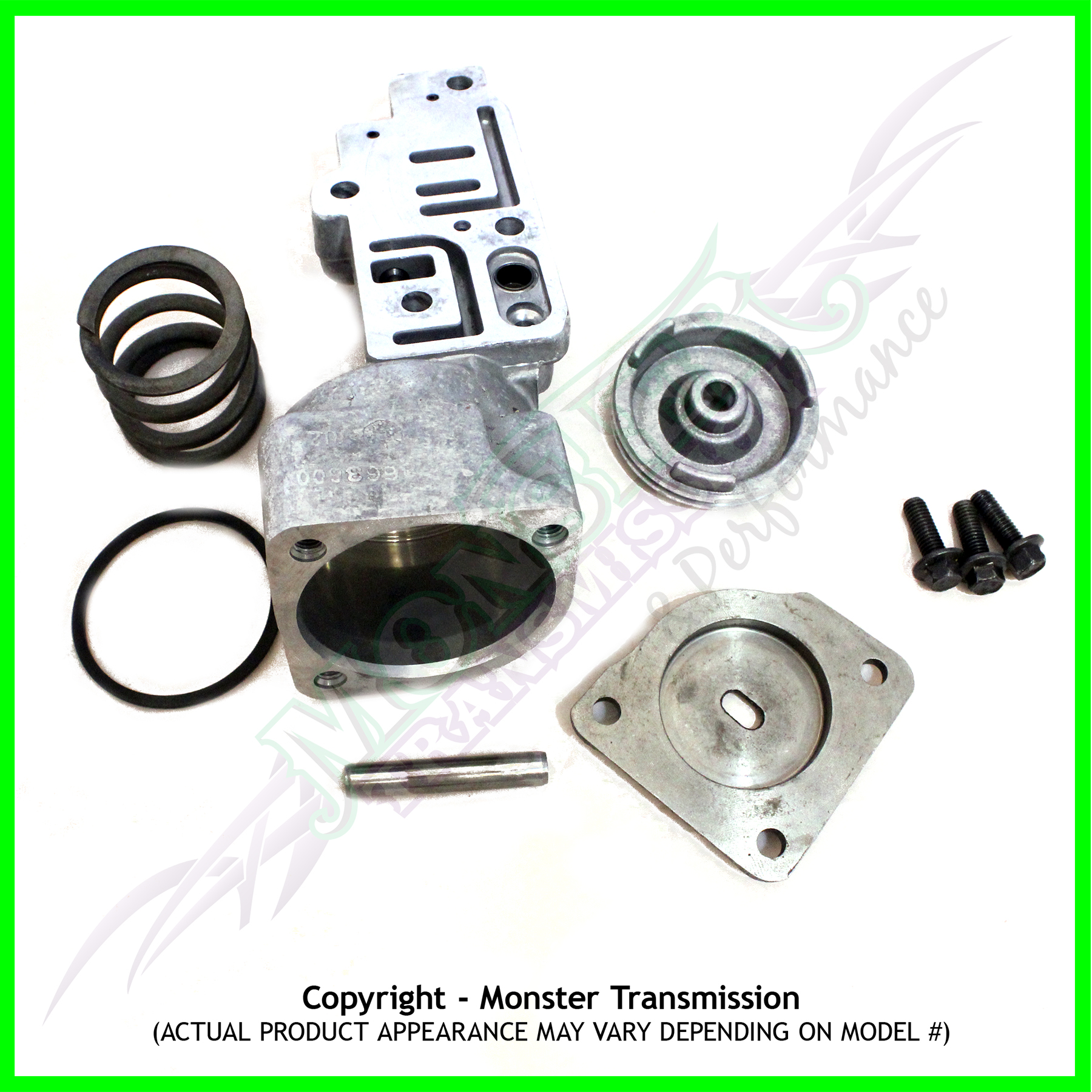 Gm 4l30e transmission manual