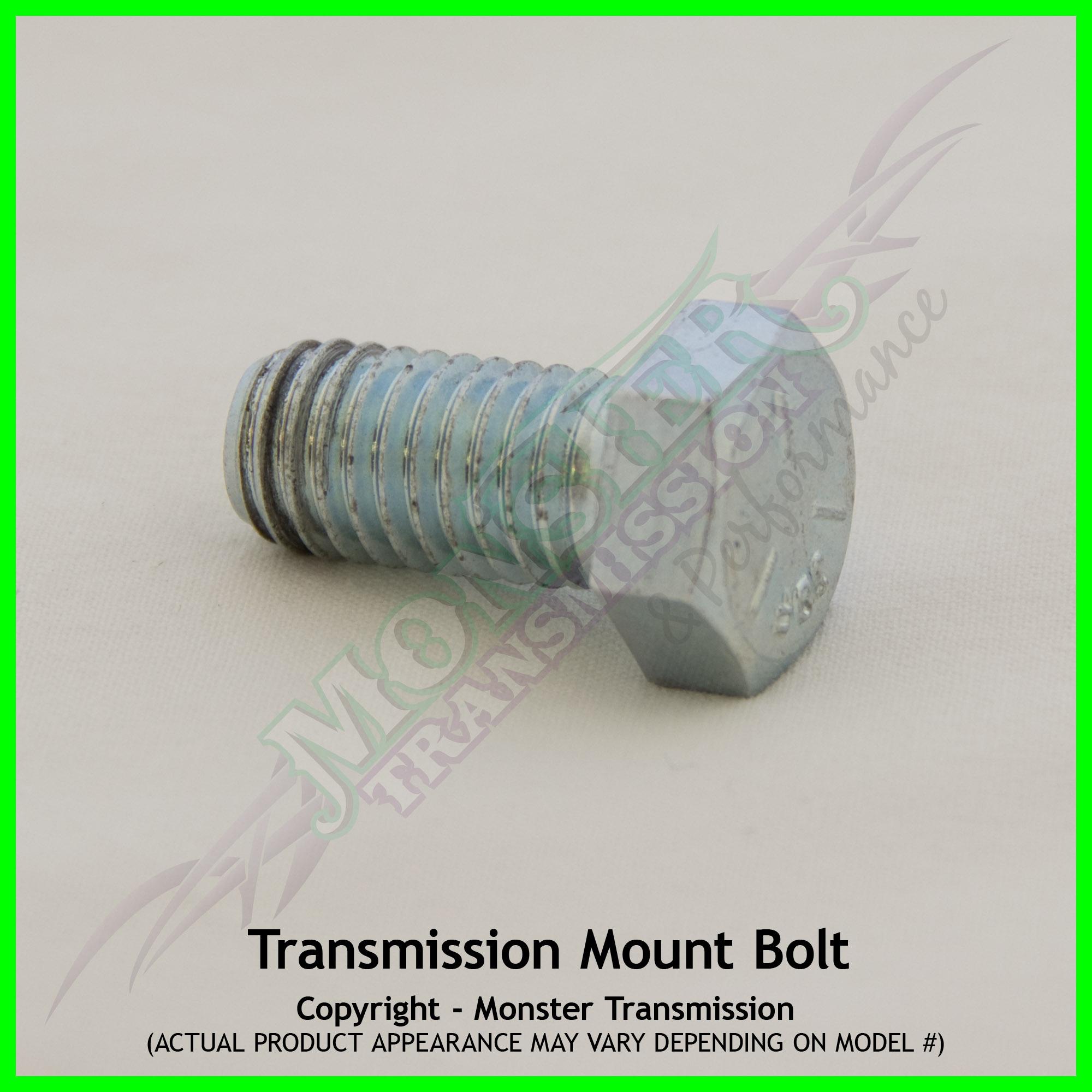 Mt Saef716mb Ford C6 Transmission