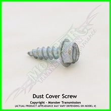 Chevrolet GM Coarse Threaded Dust Cover Screw