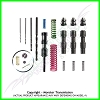Superior | Honda 5 SP 6 CYL Valve Body Upgrade Kit W/.388 CPC Valves