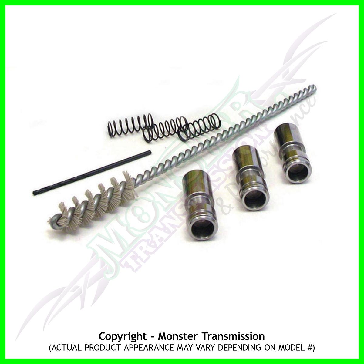 Superior | E40D Accumulator Body Repair Kit