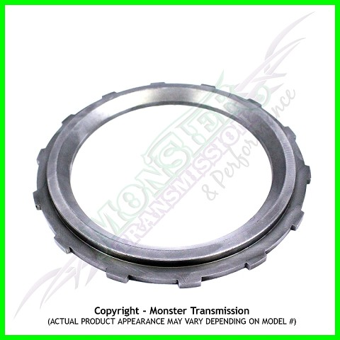 TH400, 3L80 Pressure Plate, Direct Clutch (65-98)